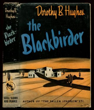 THE BLACKBIRDER