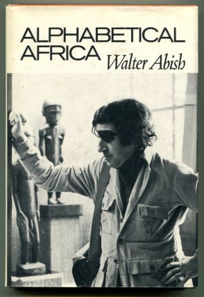 ALPHABETICAL AFRICA. Walter Abish