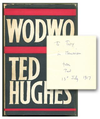 WODWO. Ted Hughes.