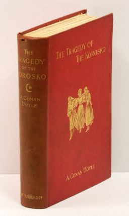THE TRAGEDY OF THE KOROSKO. Conan Doyle, rthur