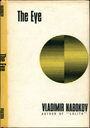 THE EYE. Vladimir Nabokov