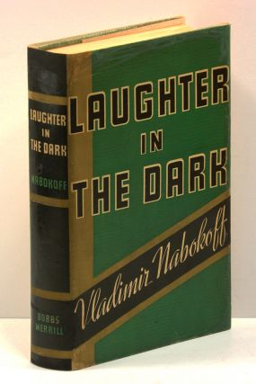 LAUGHTER IN THE DARK. Vladimir Nabokov, Vladimir Nabokoff