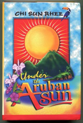 UNDER THE ARUBAN SUN.