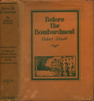 BEFORE THE BOMBARDMENT.