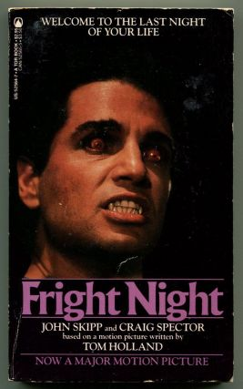 FRIGHT NIGHT.