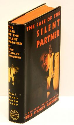 THE CASE OF THE SILENT PARTNER.