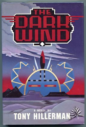 THE DARK WIND. Hillerman Tony.
