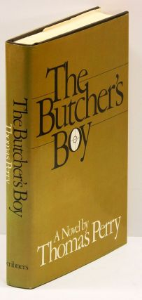 THE BUTCHER'S BOY. Perry Thomas