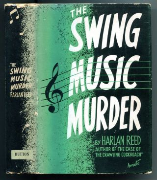 THE SWING MUSIC MURDER.