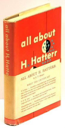 ALL ABOUT H. HATTERR.