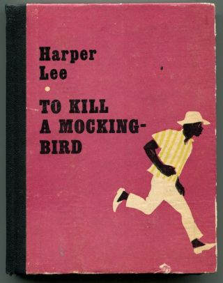 TO KILL A MOCKINGBIRD. Harper Lee, foreword Nadiya Matuzova.