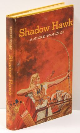 SHADOW HAWK. Andre Norton, Alice Mary Norton