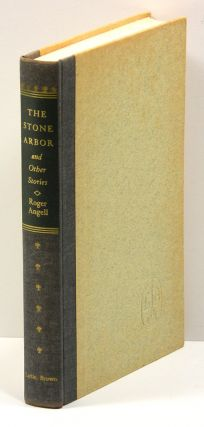 THE STONE ARBOR: and Other Stories.