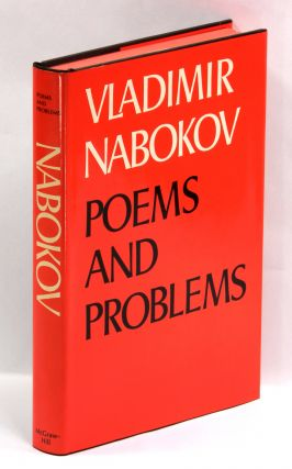 POEMS AND PROBLEMS. Vladimir Nabokov