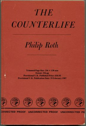 THE COUNTERLIFE.