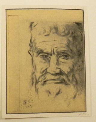 HARD HIGH-COUNTRY POEMS [by Michelangelo]; and THE TYPOGRAPHIC LEGACY OF LUDOVICO DEGLI ARRIGHI [Two volumes].