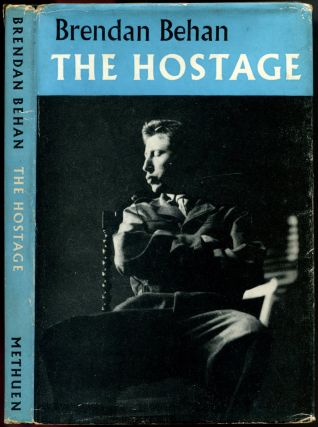 THE HOSTAGE.