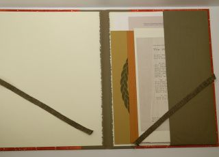 CENTER BROADSIDES 2004 READING SERIES; [Portfolio of 12 Signed Broadsides].