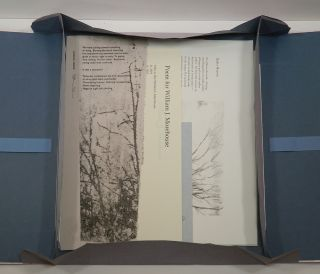 2006 CENTER BROADSIDES READING SERIES; [Portfolio of 12 Signed Broadsides].