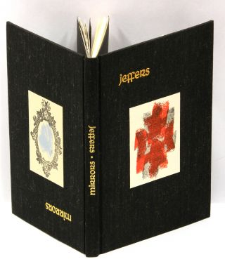 JEFFERS / MIRRORS. Robinson Jeffers, Ward Ritchie