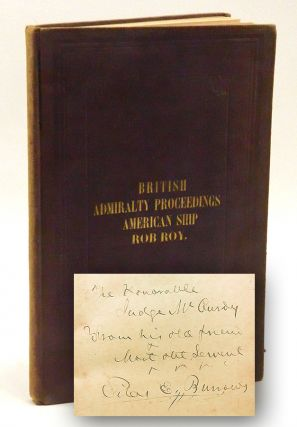 ABRIDGED WORK OF ADMIRALTY PROCEEDINGS BEFORE THE JUDICIAL COMMITTEE OF HER MAJESTY'S MOST...