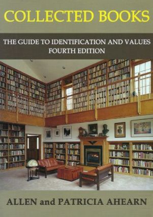 COLLECTED BOOKS The Guide to Identification and Values. (eBook Download -- link will be provided once order is processed). Allen Ahearn, Patricia.